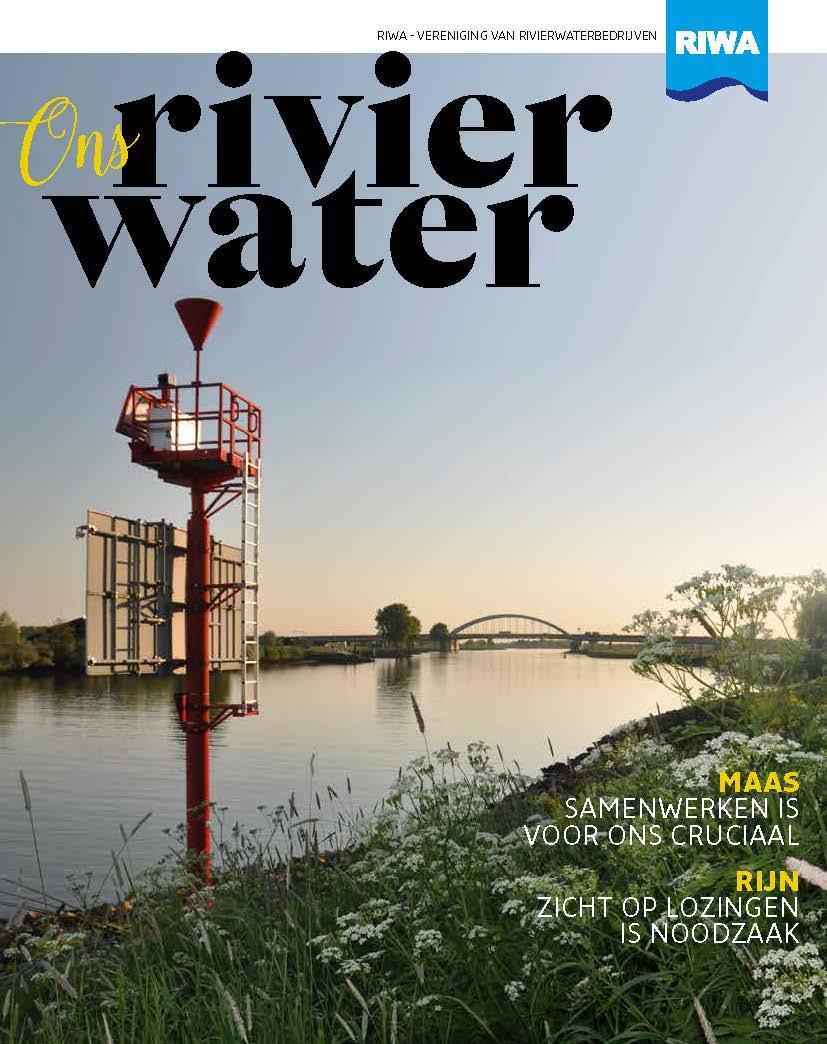 Ons rivierwater